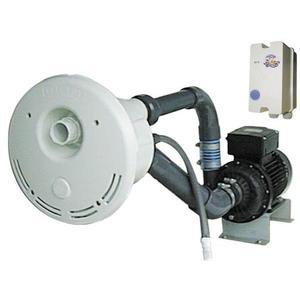 Neptun ST 1150/400V/4,0kW Gegenstromanlage Basiseinheit