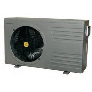 Astral Wärmepumpe 15 KW 230V AC15P Schwimmbad-Pool Wärmepumpe