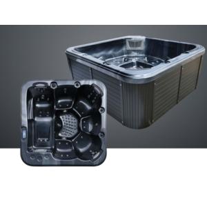 Waterwave Spas® Ancona Whirlpool