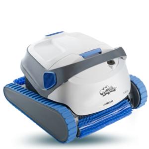 Dolphin S 200 Schwimmbadreinigungs-Roboter für Schwimmbäder Boden- Wand Poolroboter