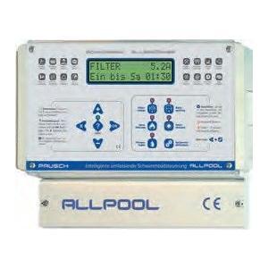 ALLPOOL Filtersteuerung