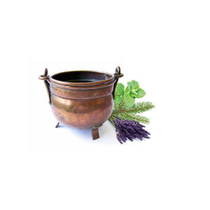 Sauna-Duftkonzentrat Kräutermischung
