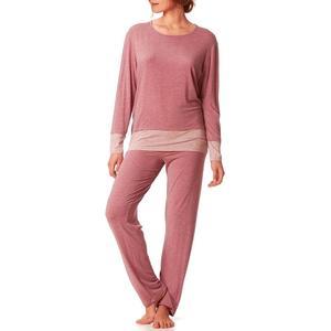 MEY Nachtschlafanzug Kelly Damen