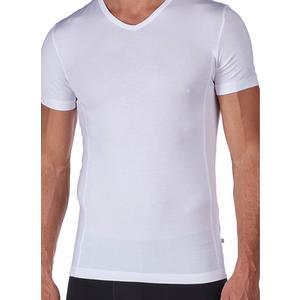 HUBER Tyson Kurzarm V-Shirt