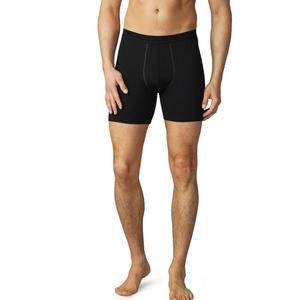MEY Performance Long Shorts Men