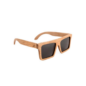 Holzkitz Sonnenbrille Glatthorn I