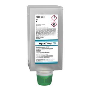 MYXAL SEPT GEL 1000 ml Varioflasche