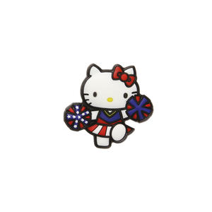 Hello Kitty Cheerleader