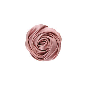 OGR Peach Rose Clip (2pc.) Card