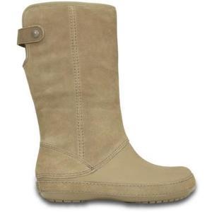 Berryessa Suede Boot