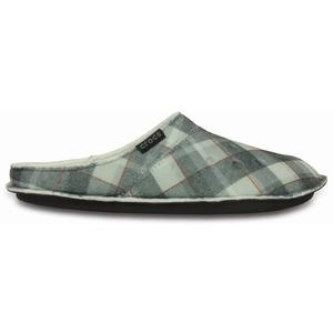 Classic Slipper Plaid