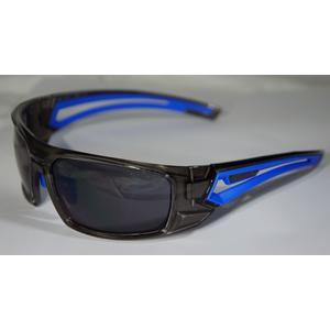 Sonnen & Sportbrille Velden in Blau