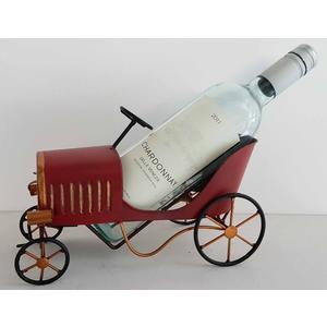 Flaschenhalter Oldtimer Auto