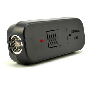 Ultraschall Sender zur Erziehung von Hund und Katze, batteriebetrieben