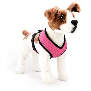 Hundegeschirr Soft - extra leicht und atmungsaktiv