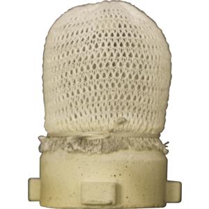 TGO Schraubglühkörper NGT 100 Watt 1073T passend für Camping-Gaslampen