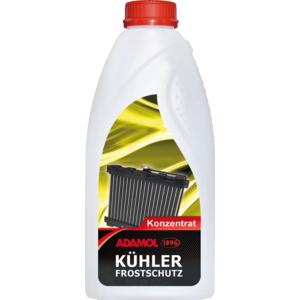 Adamol Kühlerfrostschutz - 1L VOC = 95,39 %