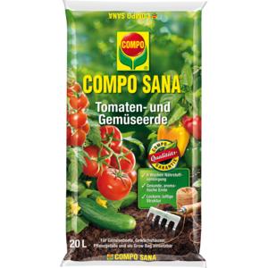 Compo Sana Tomaten-u.Gemüseerde 20 L 1 1919 98
