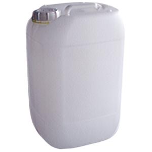 Stapelkanister Kunststoff 5L mit UN Zulassung - Natur