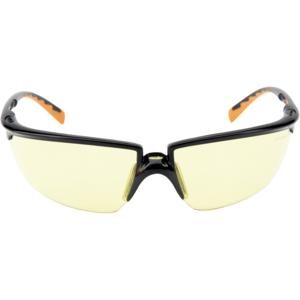 Schutzbrille 3M Solus gelb Polycarbonat