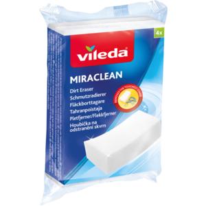 Vileda Miraclean 4er Pack Nr.9216