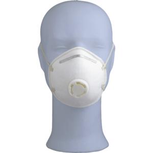 Atemschutzmaske 4233 FFP2 Feinstaub, mit Ausatemventil