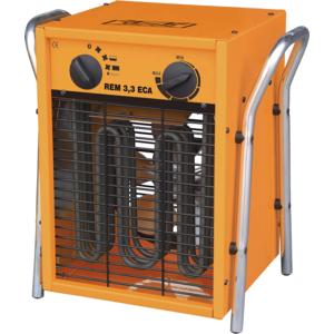 Elektroheizer REM 3,3 ECA 3,3 kW intergriertes Thermostat Nr.4515.011