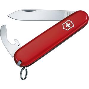 Taschenwerkzeug rot in groß Blister 0.2303.B1