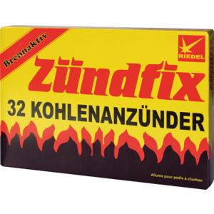 Zündfix Kohleanzünder KA 2