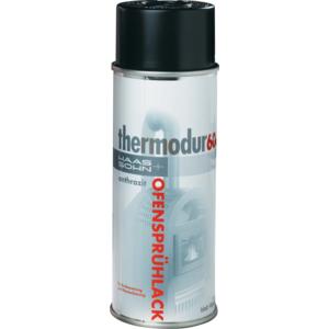 Haas+Sohn Thermodur Ofenlackspray perl-anthrazit 150 ml