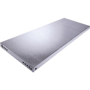 Meta Clip Fachboden MS150 1000x400mm verzinkt 150kg
