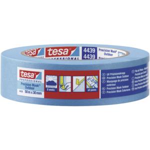 Abdeckklebeband Premium Präzision Tesa 25 mm x 50 m blau 04439-00001-00
