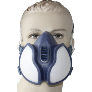 Atemschutzmaske 3M 4255 FFA2P3D FFA2P3D