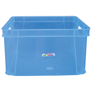 Teko-Uni-Box stapelbar transp. 41x34,5x24,5 cm 250.582