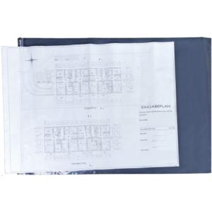 Planschutzhülle DIN A1 640x900 mm 5er Pack A1-5