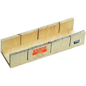 Gehrungsschneidlade Bahco 300X70X60 234-W3