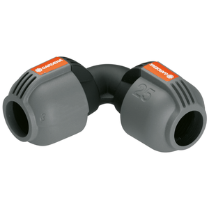 Gardena Sprinklersystem L-Stück 25mm 2773-20