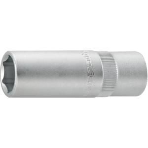 """Steckschlüssel-Einsatz lang 1/2""""22mm 6kt. Format 61180220"""