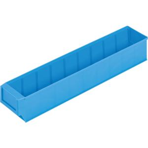 Lagerbox LB500E 500x91x81mm blau
