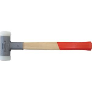 Schonhammer 30mm rückschlagfrei 68250030