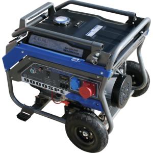Benzin Stromerzeuger 9000SPTE 230V/400V mit E-Start