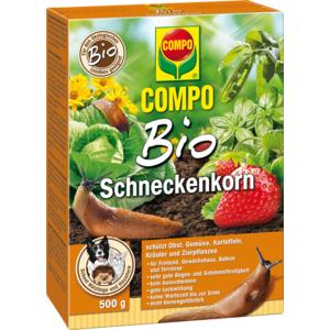 Compo Schneckenkorn BIO 1000g 26525 02