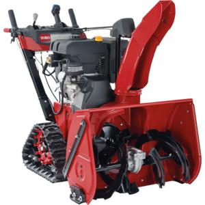 Toro Raupen-Schneefräse PowerMax HD1432 m.E-Start Quick-Stick Premium OHV Motor
