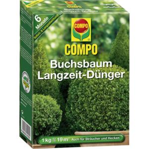 Compo Buchsbaum Langzeit-Dünger 850g 21580 02
