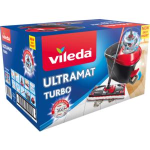 Vileda UltraMat Turbo-Set