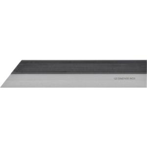 Haarlineal Format 300mm DIN 874/00 44520300