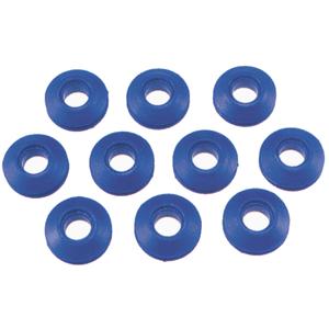Ösenset PVC 11mm VPE=10Stk.