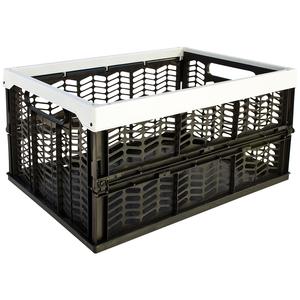 Klappbox 30L PVC 150.590
