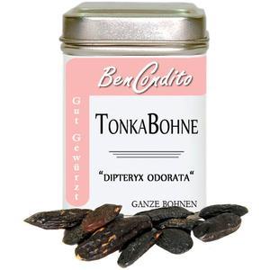 Tonkabohnen 60 gr. Dose (14.67 € pro 100 g)