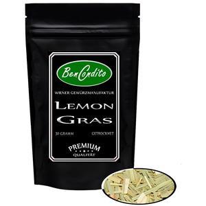 Zitronengras (19.67 € pro 100 g)
